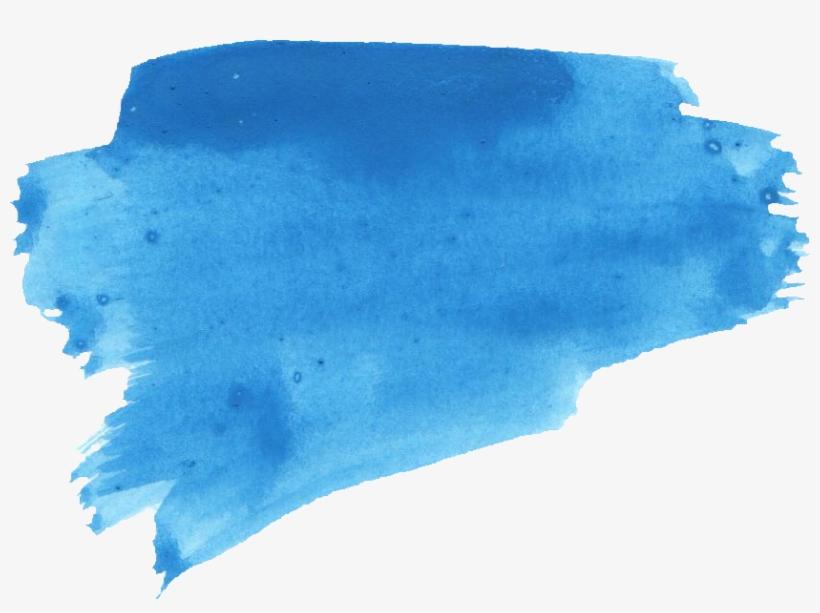 Brush Vector Watercolor.