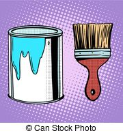 Brush work Illustrations and Clip Art. 14,308 Brush work royalty.