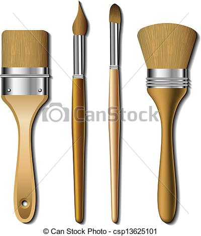 Brush Illustrations and Clip Art. 203,008 Brush royalty free.