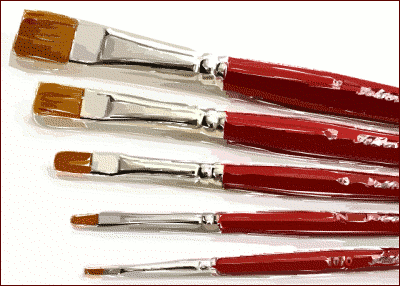 Brushes Clip Art Download.