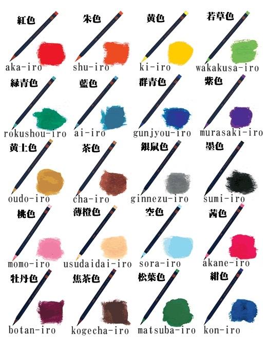 Akashiya Sai Watercolor Brush Pen.