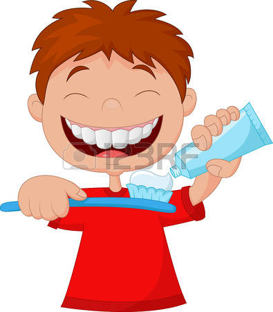 7,643 Brush Teeth Cliparts, Stock Vector And Royalty Free Brush.
