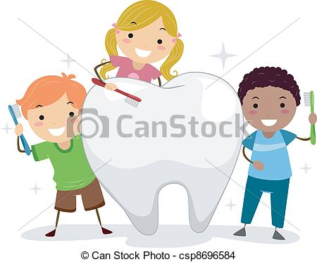 Brushing teeth Illustrations and Clip Art. 5,877 Brushing teeth.