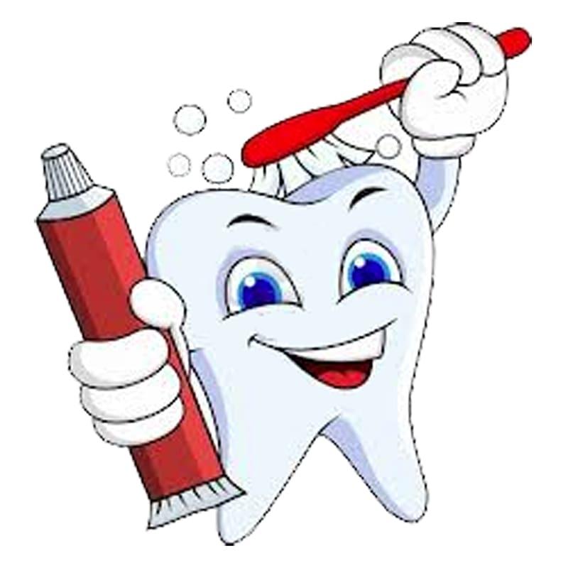 Oral hygiene Dental hygienist Dentistry Tooth brushing, teeth.