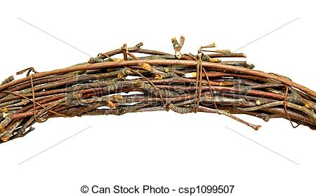 Picture of Brushwood.