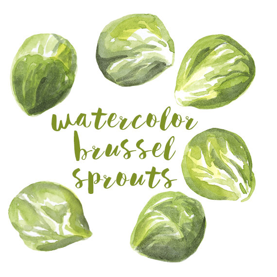 Brussel sprout.