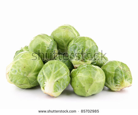 Brussels Sprouts Stock Photos, Royalty.