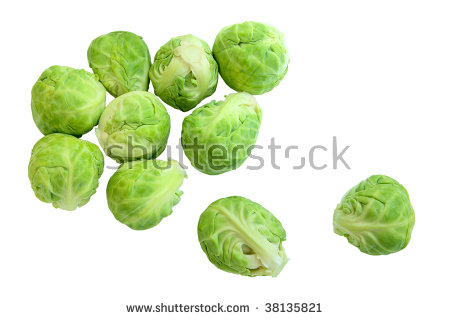 Cabbage sprouts Stock Photos, Images, & Pictures.