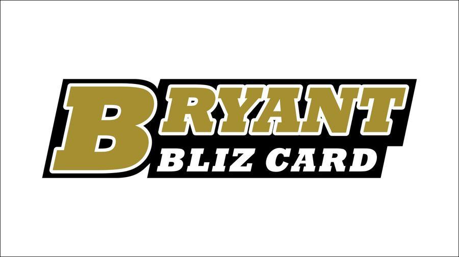 Entry #21 by jastudilloperez for Build a logo Bryant Biz.