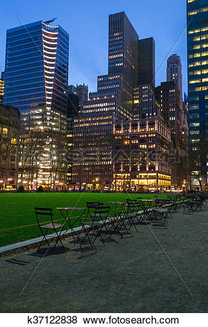 Pictures of Lights by Bryant park k37122838.