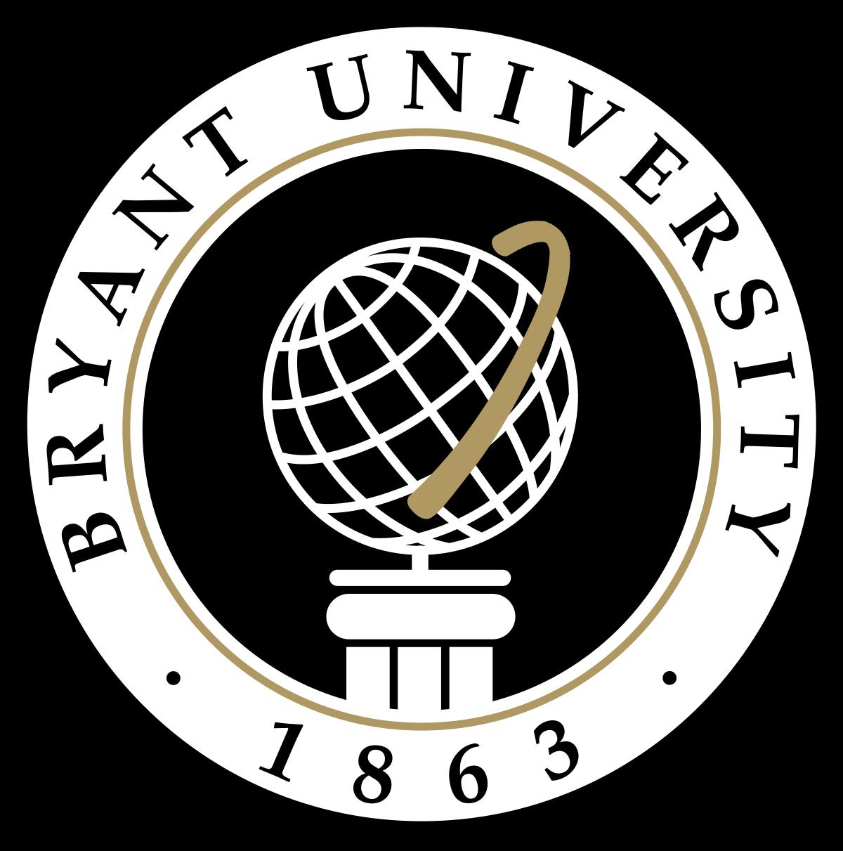 Bryant University.