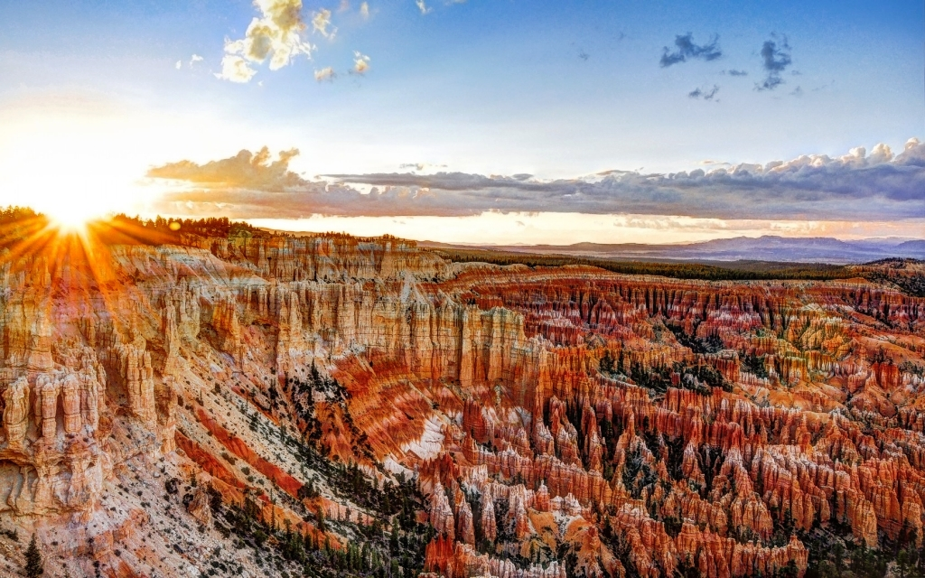 HD Bryce Canyon National Park Wallpapers.