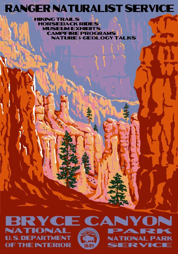 1000+ images about WPA National Park Posters on Pinterest.