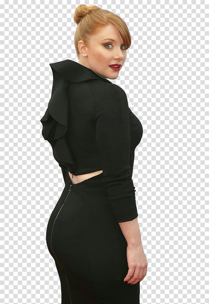 Little black dress Sleeve Shoulder Jacket Blouse, Bryce.