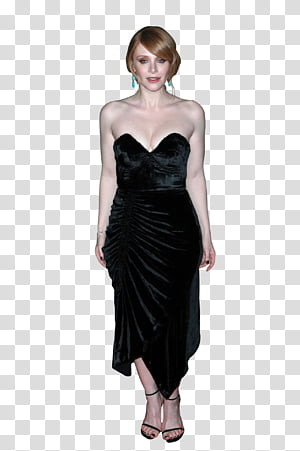 Bryce Dallas Howard transparent background PNG cliparts free.