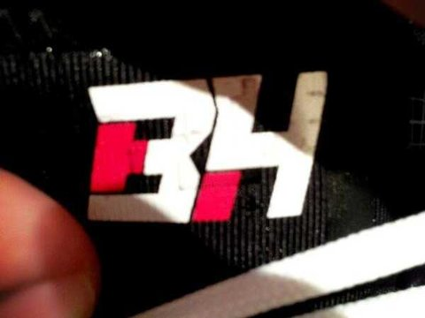 Bryce Harper\'s New Under Armour Logo Is Remarkably Boring.