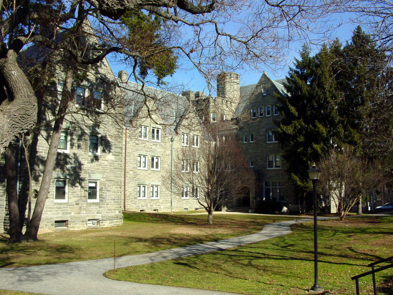 Bryn Mawr campus roiled by Confederate flag, Mason.