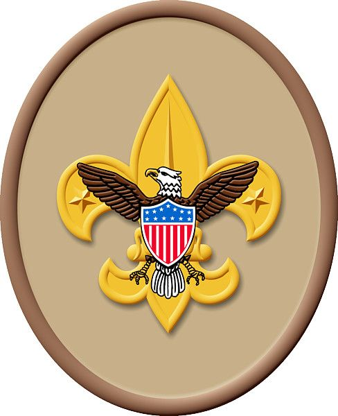 Bsa rank clipart.