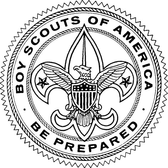 10+ Boy Scout Clip Art Free.