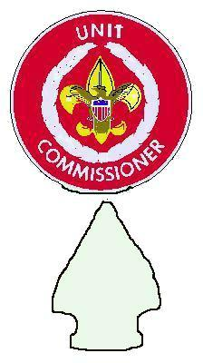 Gallery For > BSA Commissioner Clipart.