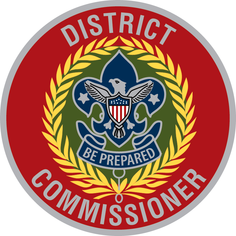 Commissioner Logos.