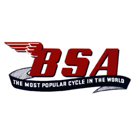 Motorcycle Logos from Smaller Manufacturers.