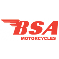BSA Motorcycles.