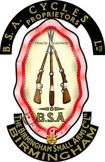 BSA Proprietors.