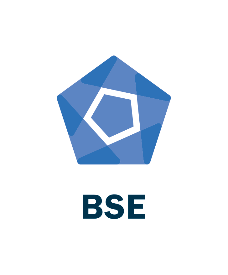 BSE Logo and Letterhead.