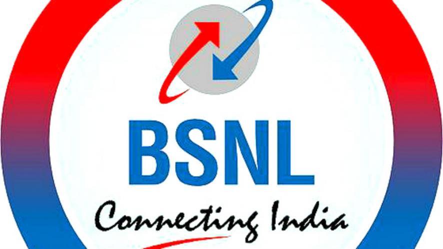 BSNL.