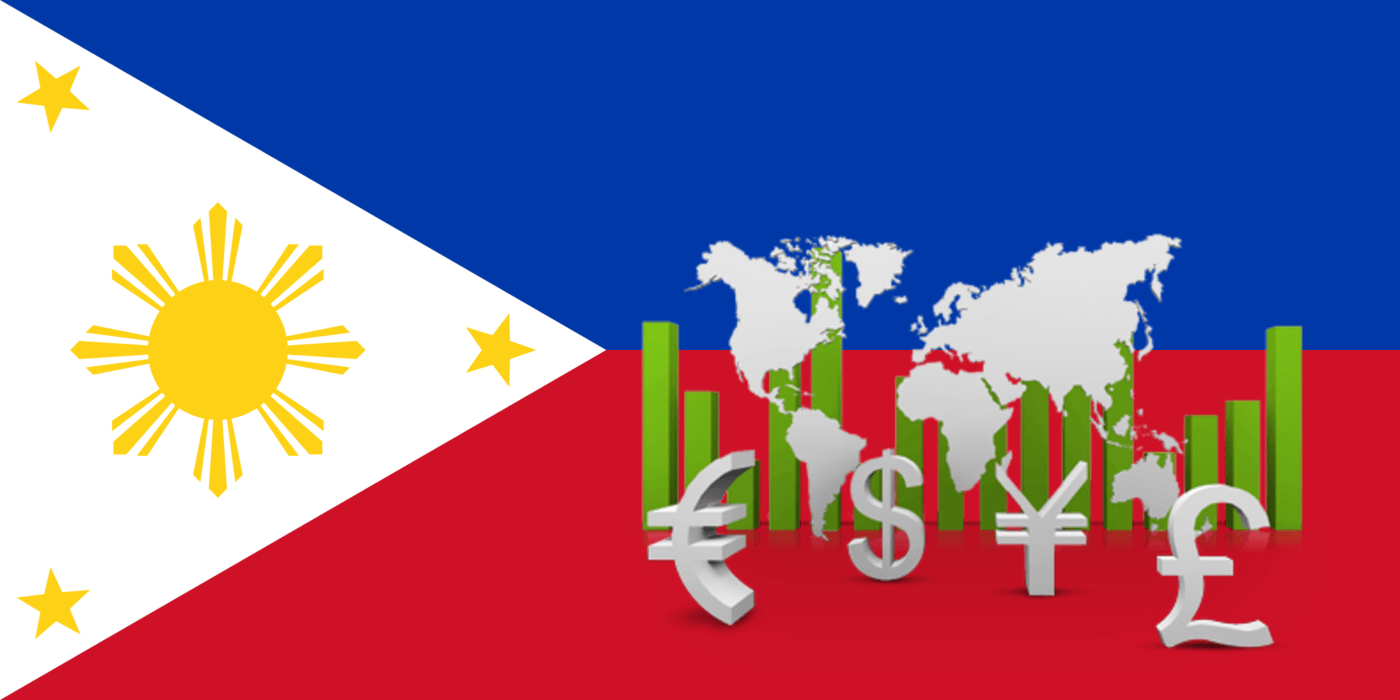 What are the best Philippines Forex brokers regulated by the.
