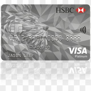 Free Visa Card Png Transparent Images.