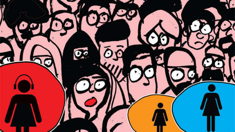 Women safety a UP poll issue but BSP, BJP finds it hard to.
