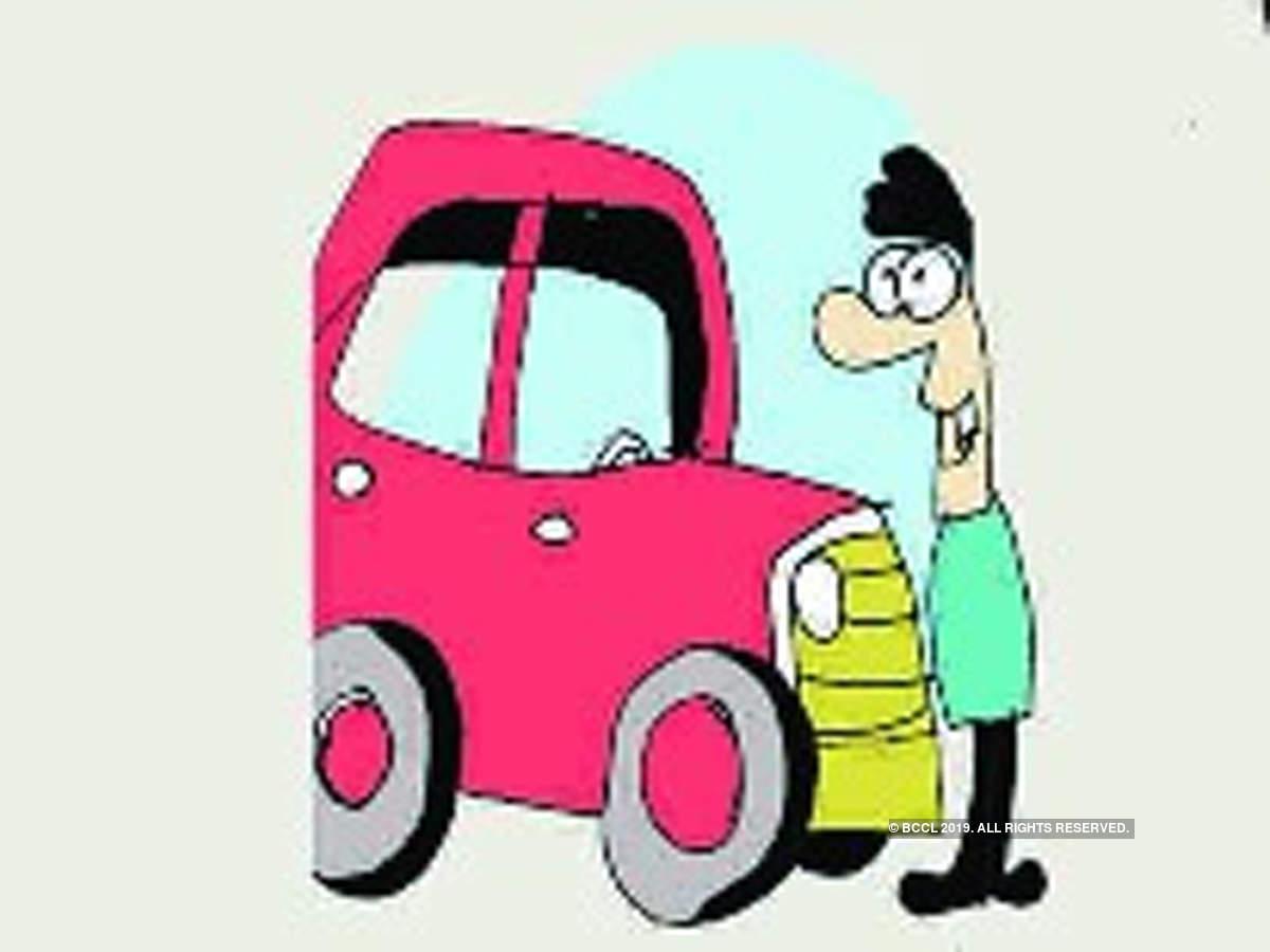 NCDRC orders car manufacturer, dealer to refund over 4 lakh.