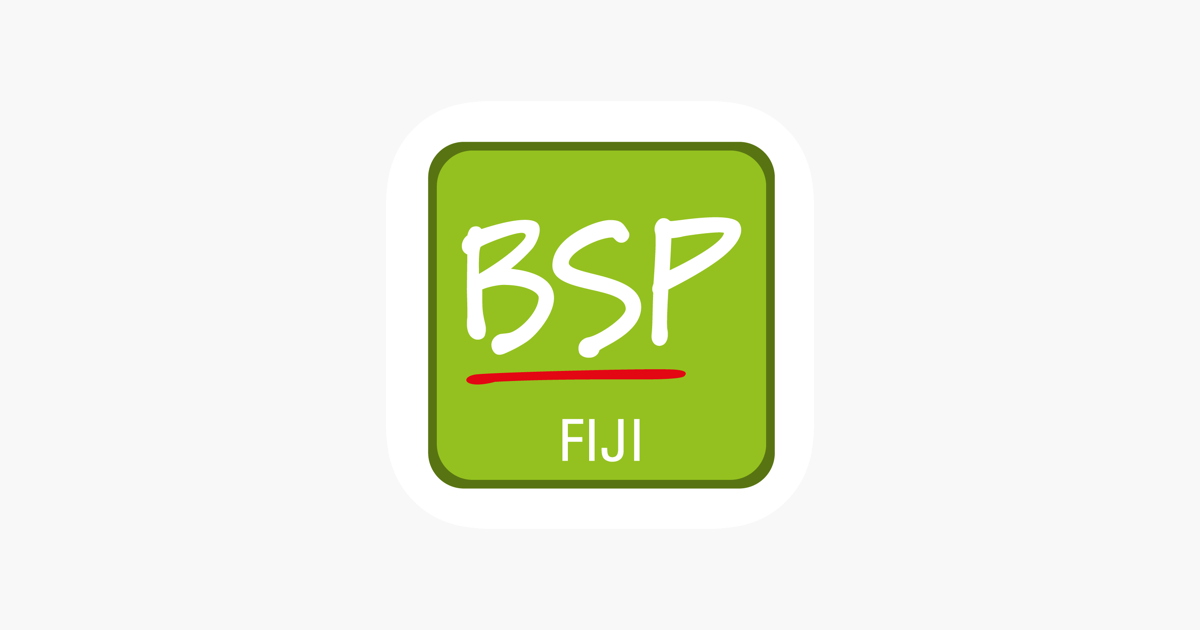 BSP Fiji Mobile Banking on the App Store.