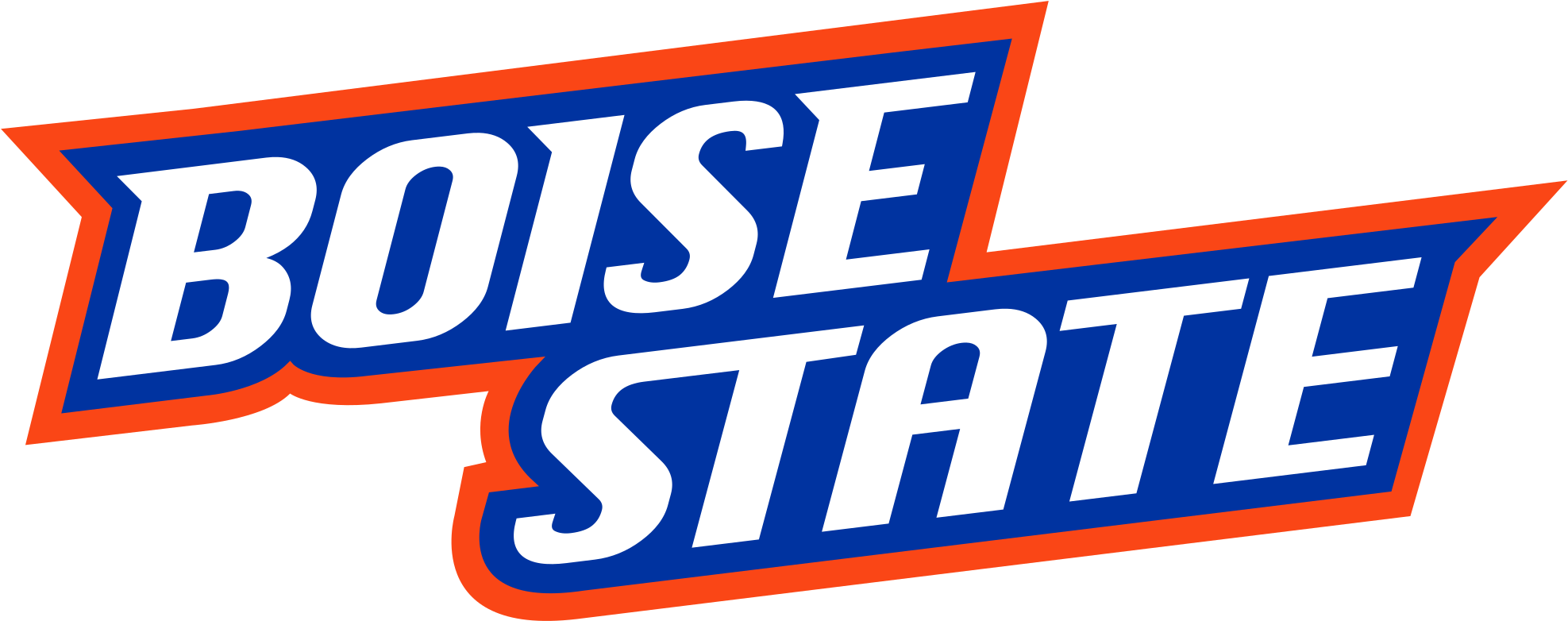 File Boise State Text Logo Svg Wikimedia Commons Printable.