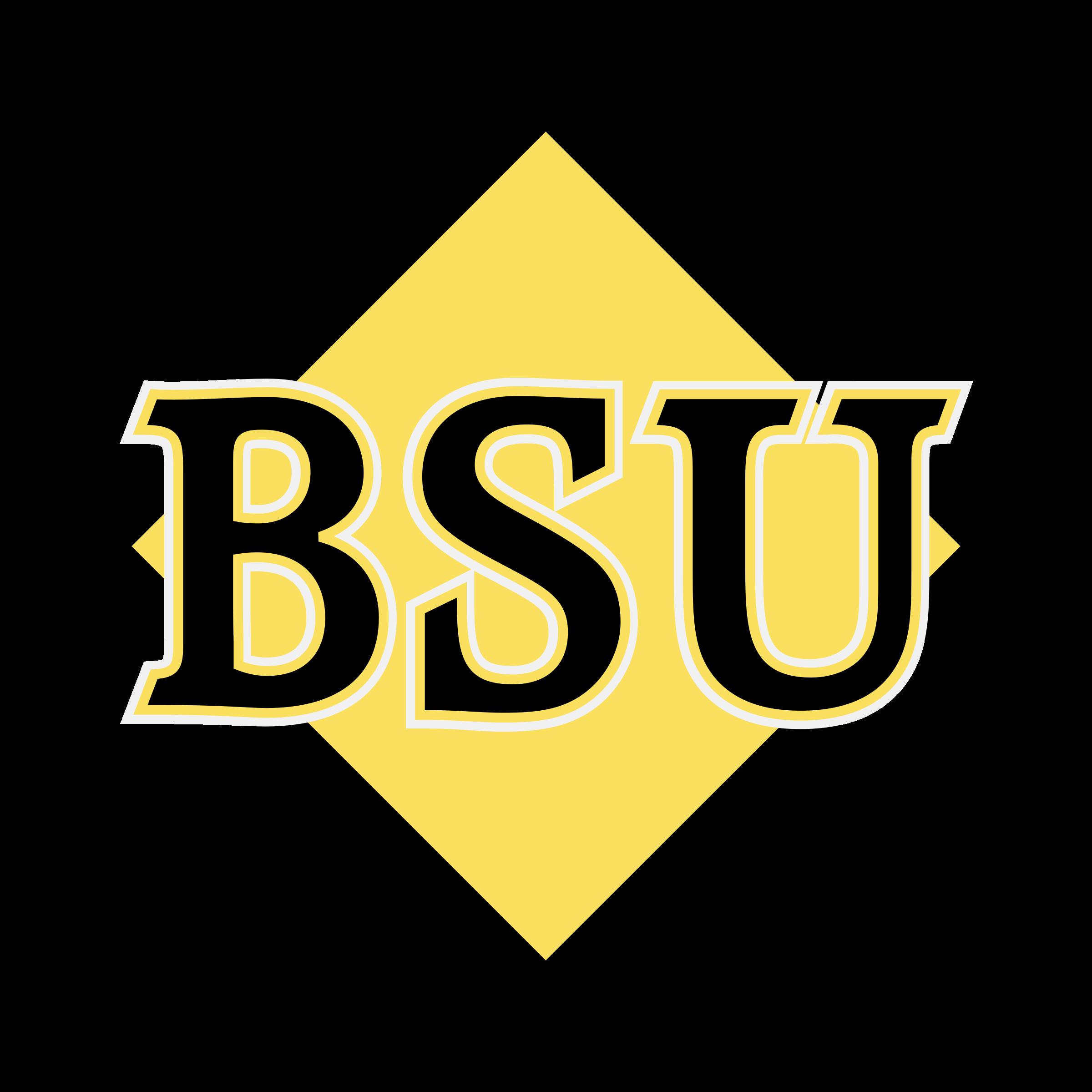 BSU 02 Logo PNG Transparent & SVG Vector.