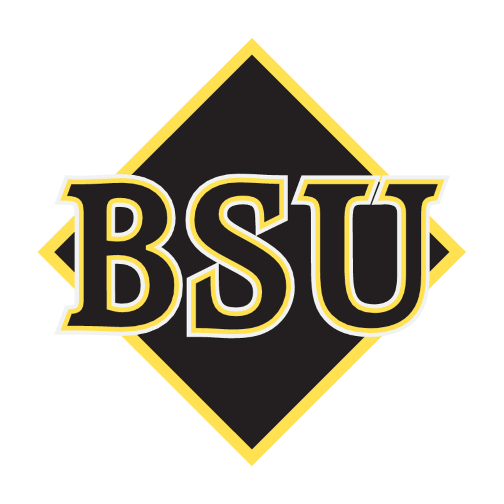 BSU logo, Vector Logo of BSU brand free download (eps, ai.