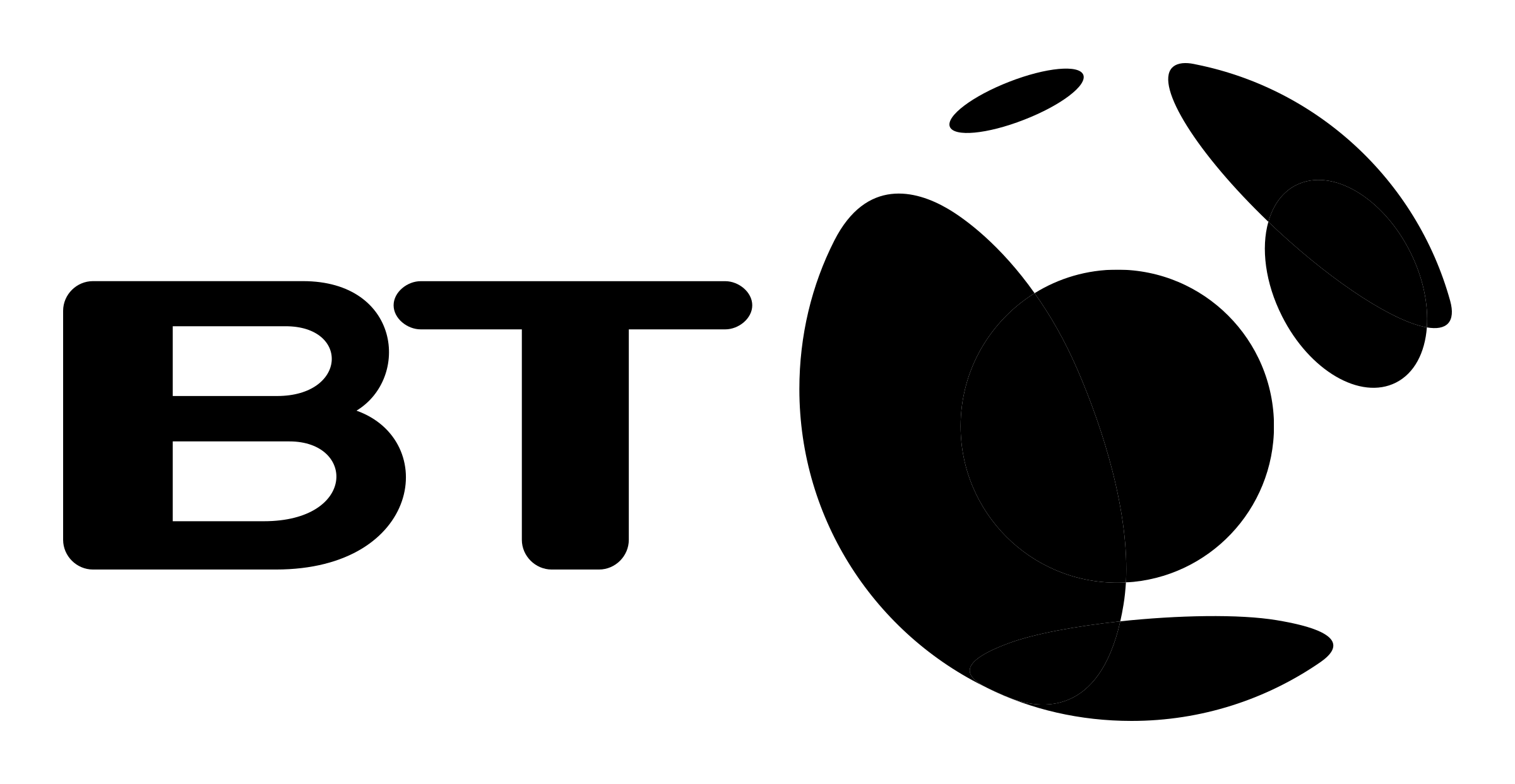 BT Group Logo PNG Transparent & SVG Vector.