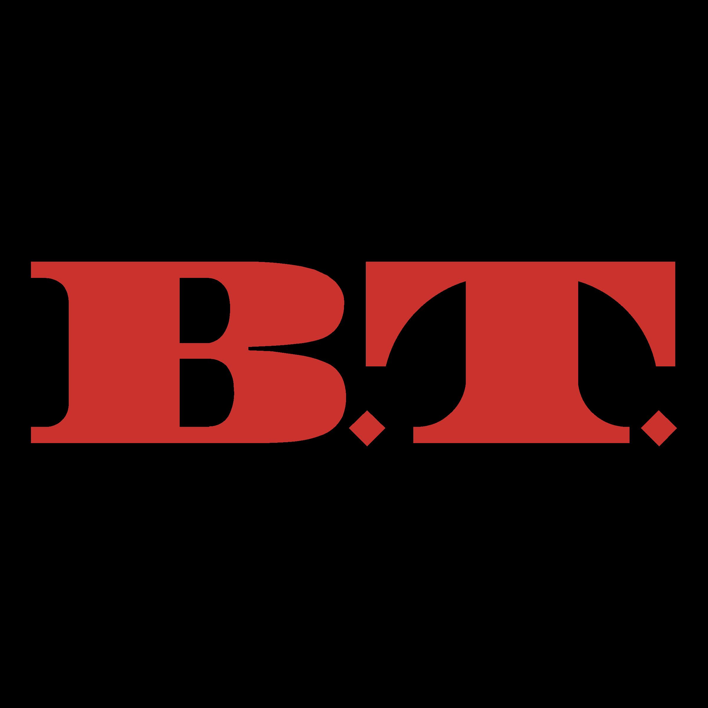 BT Logo PNG Transparent & SVG Vector.