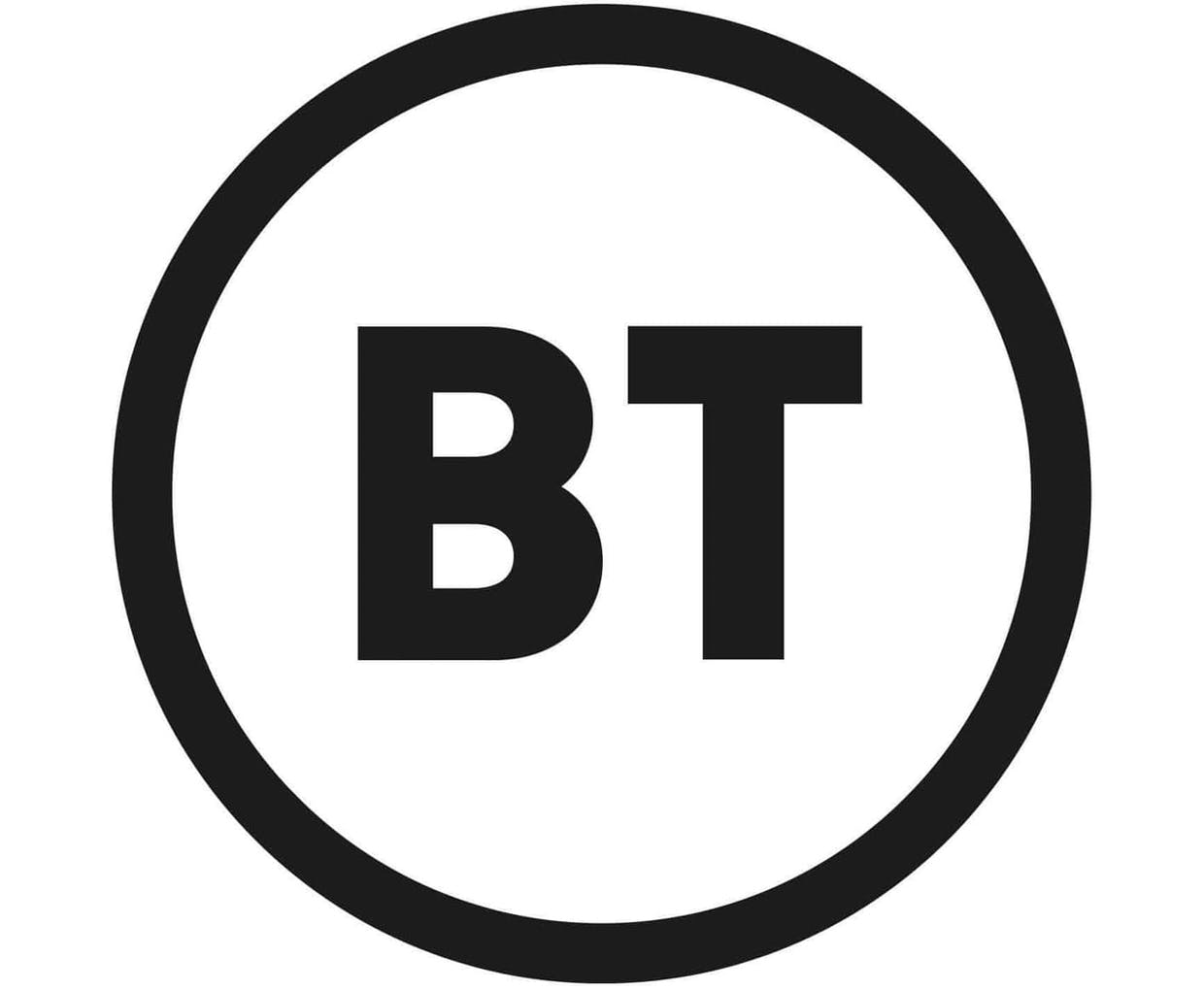 If less really is more, did BT get its new logo right?.