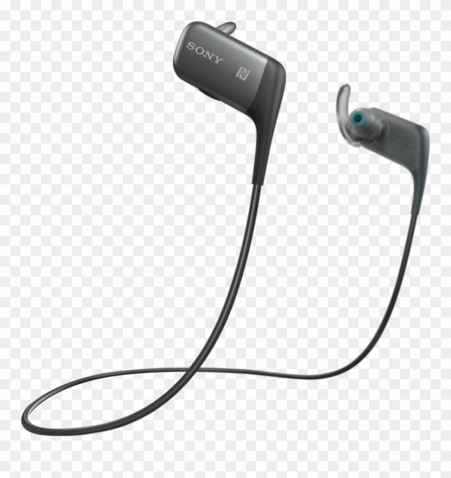Sony As600bt Sport Bluetooth In.