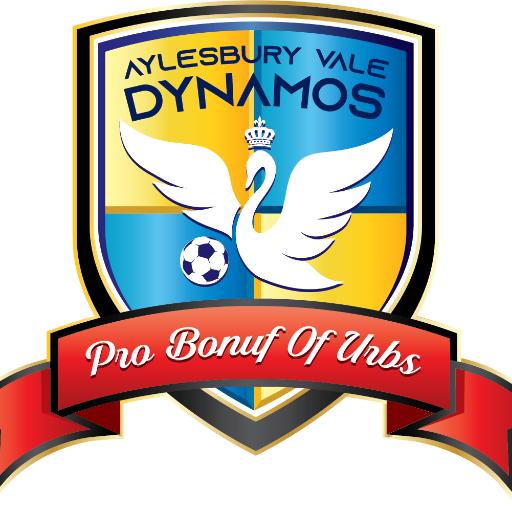 Aylesbury Vale Dynamos FC on Twitter: \