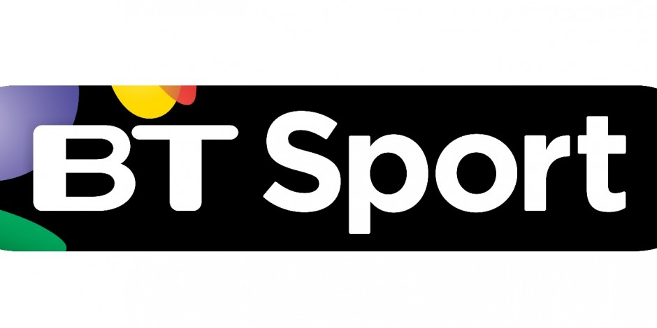 BT reveals BT Sport logo created by Red Bee Media.