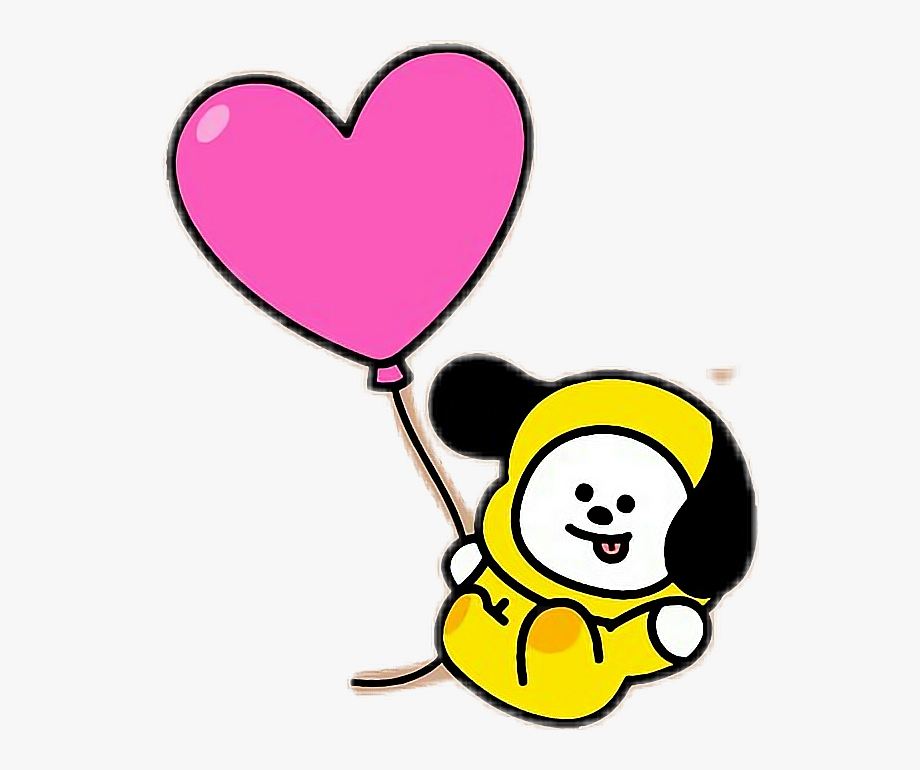 Bt21 Png , Transparent Cartoon, Free Cliparts & Silhouettes.