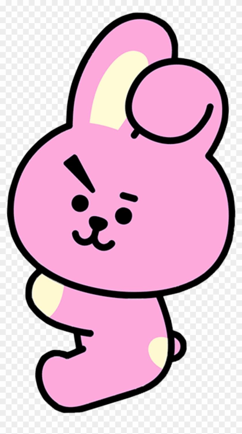 cooky Sticker• Bt21 Bts Cooky Jungkook Cookybt21 Bt21c.