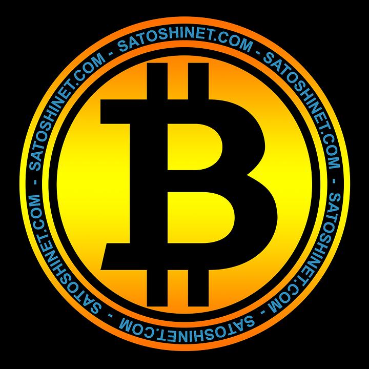 Bitcoin Crypto Cryptocurrency.