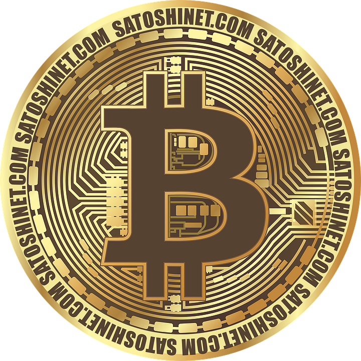 Bitcoin Btc Crypto.