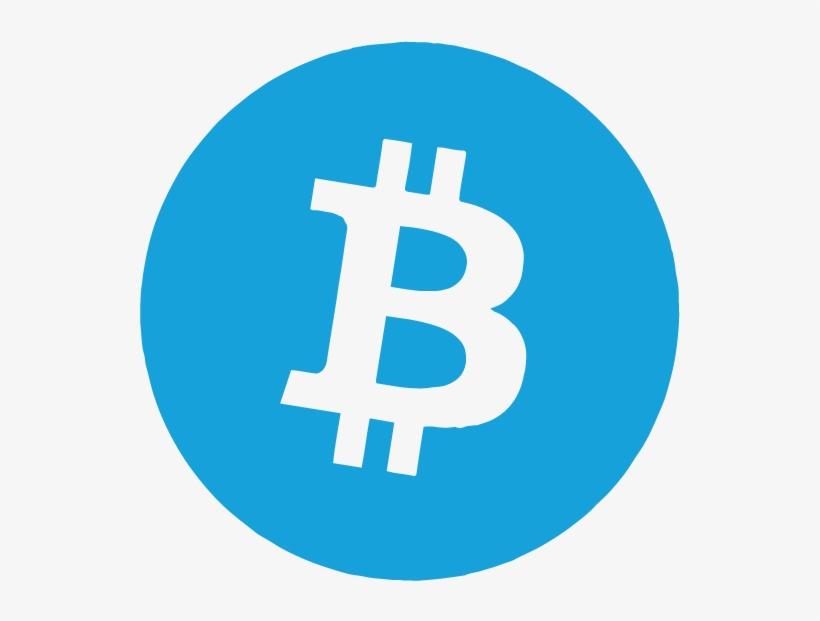 Bitcoin Btc Icon.