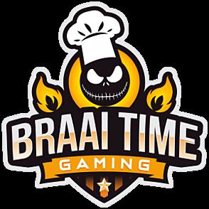 Team BTG (Braai Time Gaming) Dota 2, roster, matches, statistics.